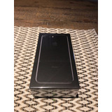 Iphone 7 Plus Jet Black Ios10