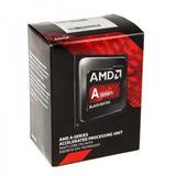 Combo Actualización Pc Amd Apu A10 7860k + A68hm-plus + 8 Gb