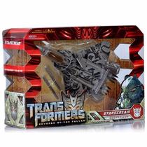 Transformers Avião Starscream Decepticon - Dark Of The Moon