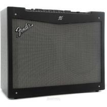 Amplificador De Guitarra Fender Mustang Iv V2 + Nf + Brinde