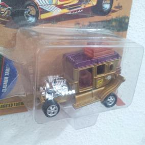Johnny Lightning Tijuana Taxi Wacky Winners