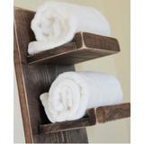 Porta toallas madera en mercado libre argentina - Porta toallas para bano ...