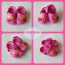 Crocs Peppa Pig