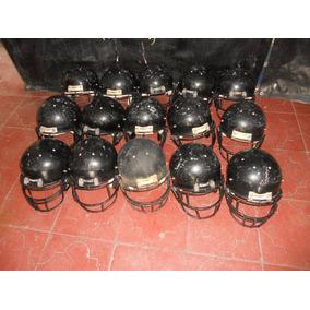 Lote 15 Cascos Schutt Air Advantage Futbol Americano  ma645 7c16d550d89
