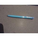 Bolígrafo Tiffany & Co 925