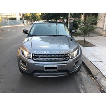 Range Rover Evoque 2.0t Coupe (240cv) 3ptas Dueño Directo