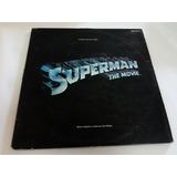 Superman Soundtrack 12
