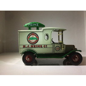 Matchbox Models Of Yesteryear By Lesney