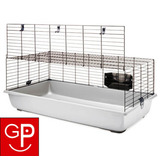 Jaula Para Conejos Ambiente 100x50x43cm Savic G P