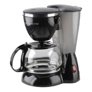 Cafetera De Filtro Kanji Home 1,2 Litros 12 Pocillos 800 W