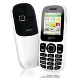 Telefono Plum Slick B102 Dual Sim Nuevo