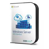 Windows Server 2016 Standard 64 Bits Aceptamos Bitcoin