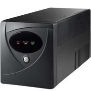 Ups + Estabilizador Lyonn Ctb-1200a 1200w 1200va Soft + Usb