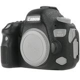 Canon 6d2 Camera Housing Case, Professional Silicion Rubber