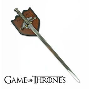 Espada Game Of Thrones Needle Arya Stark