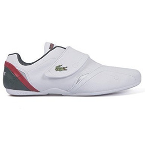 STARTER Carmelo - Zapatillas para hombre, color blanco, talla 42