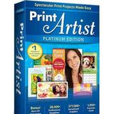 Print Artist Platinum 24 - Banners, Cartões, Panfletos