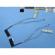 Cable Flex De Video Hp Pavilion G4 G4-1000 Dd0r12lc000 Serie