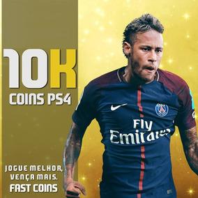 Coins Fifa 18 Ps4 - 10 Mil Fifa Coins + 5% Ea