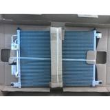 Condensador Chevrolet Aveo 2004 - 2010 Con Filtro