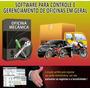 Programa Gerencia Oficina Mecânica - Carros, Motos, Bikes...