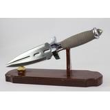 Cuchillo Tactico Militar