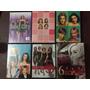 Dvd Sex And The City La Serie Completa / 6 Temporadas