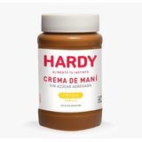 Hardy Crema De Mani (vainilla, Cookies, Coco)