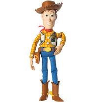 Boneco Toy Story 3 Woody Com Som Mattel