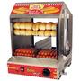 Maquina Vaporera Para Hot Dog Calidad Industrial