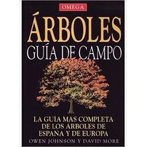 Libro Arboles, Guia De Campo (formato Digital Tipo Pdf)