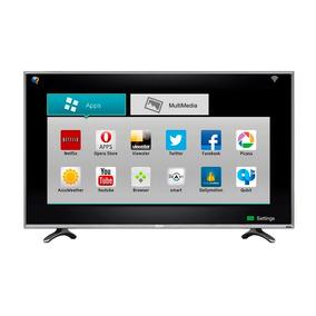 Televisor Smart Tv Led Hd 32 Bgh Ble3215rtiuy