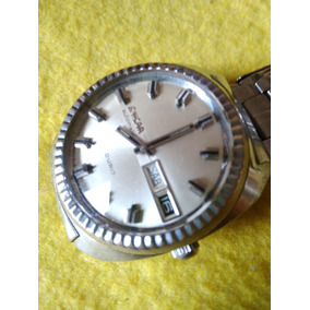 0d9ad2997db Relogio Enicar Usado Omega - Relógios De Pulso