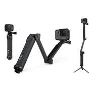 Soporte Gopro 3 Way Grip Original.