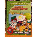 Vamos A Hacerlo Juntos - Moneditas Del Alma - Latinbooks