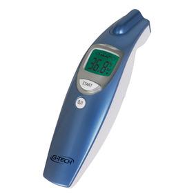 Termômetro Digital De Testa Sem Contato - G-tech