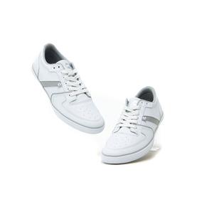 Tenis Charly 1021219 Blanco 100% Originales!!