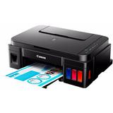 Impresora Multifuncional Pixma Canon G2100 Tanques De Tinta