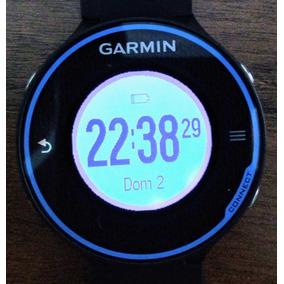 584949969f8 Relógio Garmin Forerunner 620 - Com Gps - Touchscreen