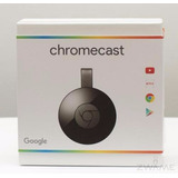 Google Chromecast 2 Chrome Cast Crome Hdmi 100% Original