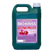 Desinfetante Multiuso Bio Kriss Violex 5 Litros