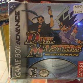 Duel Masters Kaijudo Showdown Gameboy Advance