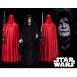 Emperor Palpatine + Royal Guards - Star Wars - Kotobukiya