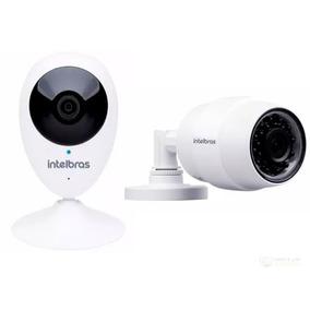 Camera Ip Externa Noturna 100m - Câmera de Segurança Câmera IP ... c132c58893