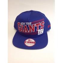 New Era Snapback Giants Ny