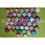 *mega Kit 2150 Mini Capacillos Cupcake Panquecito Fondant