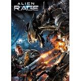 Alien: Rage Unlimited (steam) Codigo Digital