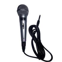 Microfono Profesional Alambrico