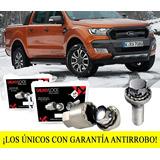 Kit Birlos Seguridad Y Llanta Refacción Ranger Xl Gasolina