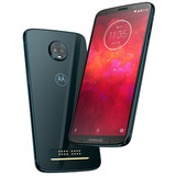 Moto Z3 Play 64gb 4gb Ram Original Yami Cell
